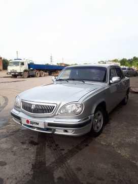 Черногорск 31105 Волга 2005