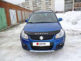 Нижний Тагил SX4 2011