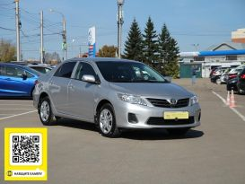 Иркутск Corolla 2012