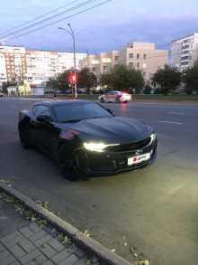 Кемерово Camaro 2019