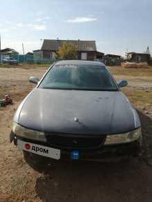 Краснотуранск Efini MS-8 1998