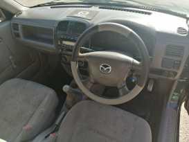 Ангарск Mazda Demio 2000