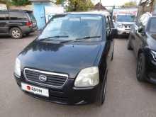 Омск Wagon R Solio 2001