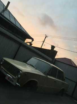 Абакан 2101 1985