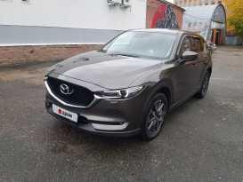 Томск Mazda CX-5 2018