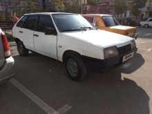 Краснодар 2109 1994