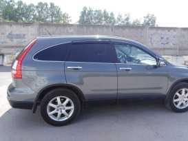 Пермь CR-V 2012