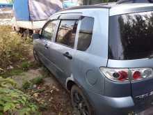 Ижевск Mazda2 2003