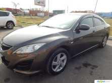 Новомосковск Mazda6 2011