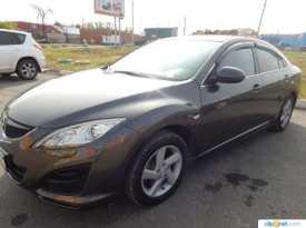 Новомосковск Mazda Mazda6 2011