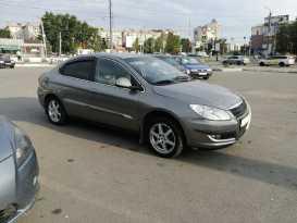 Челябинск M11 2010