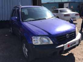 Улан-Удэ CR-V 1996