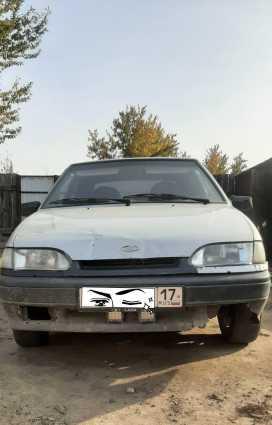 Кызыл 2114 Самара 2006