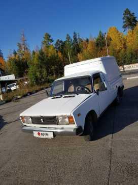 Усть-Илимск 2717 2007
