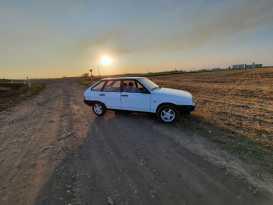 Гиагинская 2109 1997