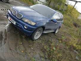 Петропавловск-Камчатский X5 2002