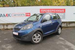 Екатеринбург indiS S18D 2012