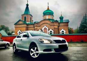 Новоуральск Octavia 2010