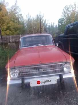 Ангарск 412 1981