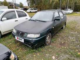 Горно-Алтайск Лада 2110 2003