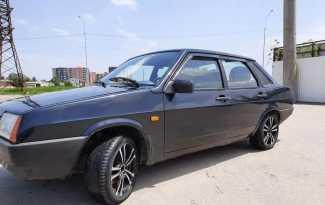 Грозный 21099 2004