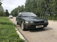 Киров Corolla 1987