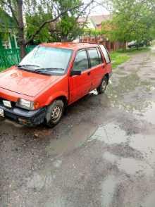 Азов Civic 1987
