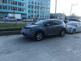 Южно-Сахалинск Nissan Murano 2011