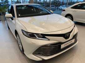 Ноябрьск Toyota Camry 2020