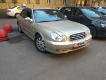 Санкт-Петербург Sonata 2004