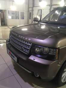 Орехово-Зуево Range Rover 2011