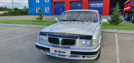 Абакан 3110 Волга 2002