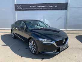 Волгоград Mazda6 2020