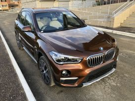 Уссурийск BMW X1 2016
