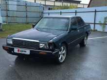 Тюмень Crown 1991
