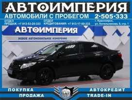 Красноярск Corolla 2010