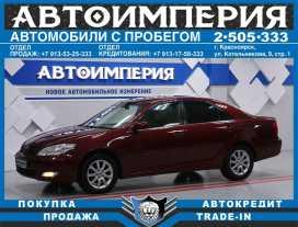 Красноярск Toyota Camry 2001