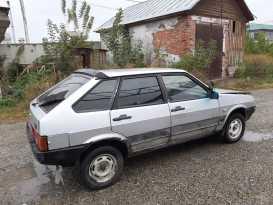 Барнаул 2109 2004