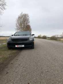 Уфа G35 2004