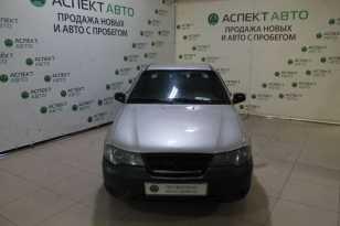Челябинск Daewoo Nexia 2011