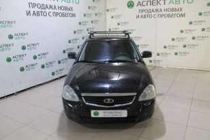 Челябинск Приора 2011