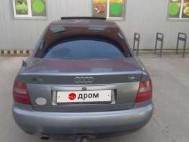 Себеж Audi A4 1996