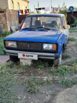 Астрахань Лада 2105 1999