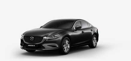 Нижний Тагил Mazda6 2020