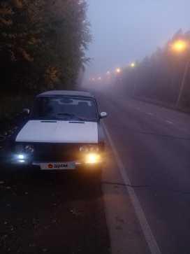 Усть-Илимск 2106 1993