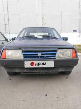 Тольятти 2109 1994