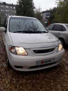 Омск MPV 1999