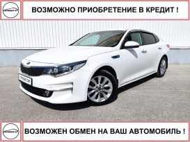 Севастополь Optima 2017