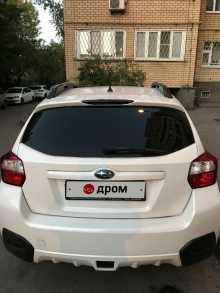 Нижний Новгород XV 2012