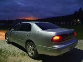 Екатеринбург GS300 1997